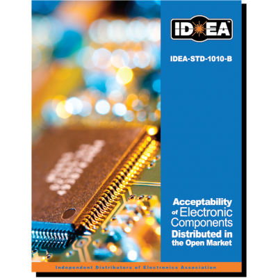 IDEA-STD-1010-B (Hard Copy)